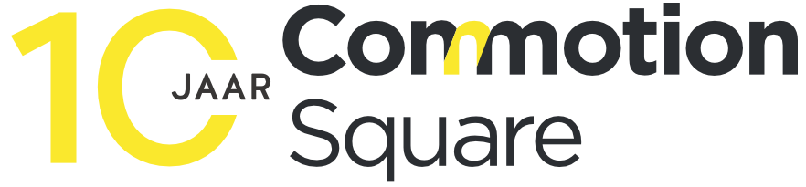 Commotion Square